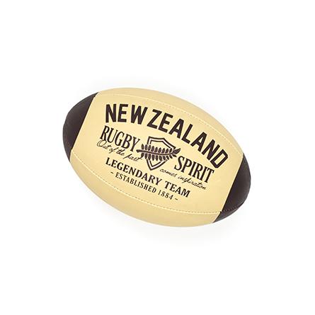 H - Classic All Blacks ballon de rugby