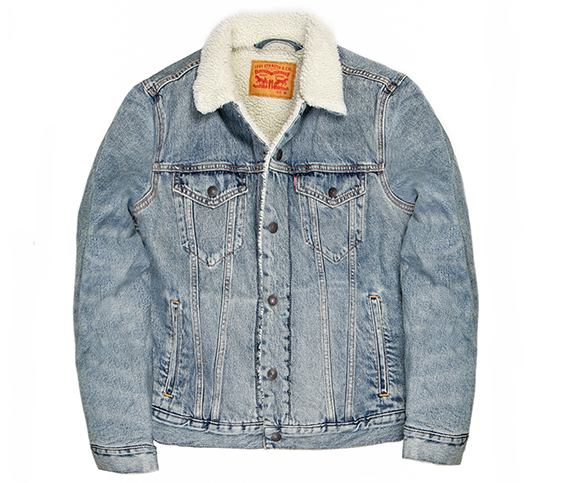 Levi's Homme Sherpa