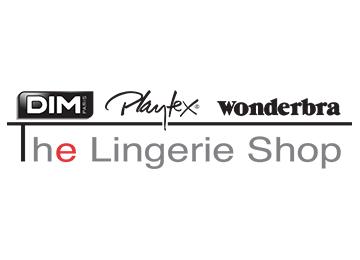 Logo The Lingerie Shop