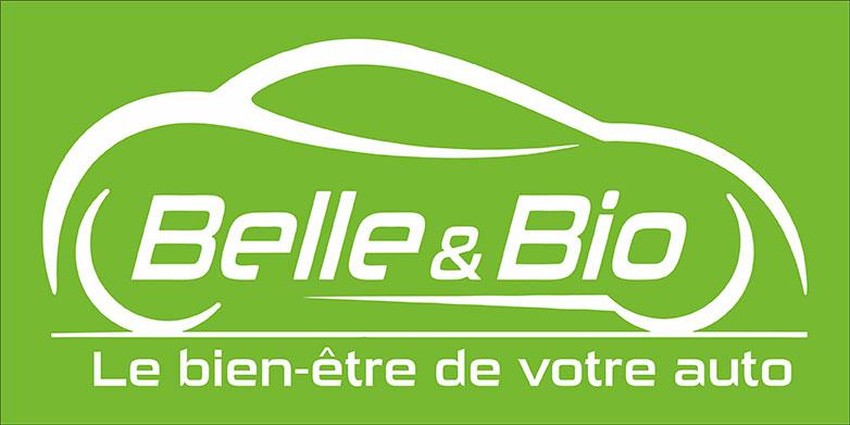 Logo Belle & Bio