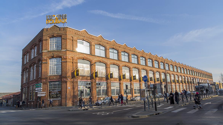 Le Centre - Usine Roubaix
