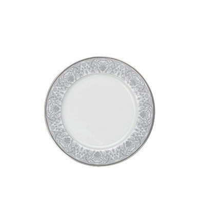 Assiette plate ronde 26,5cm Florence - Degrenne Factory