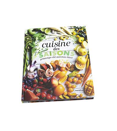 Cuisine des Saisons - Lisons Moins Cher