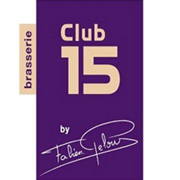 Logo Club 15