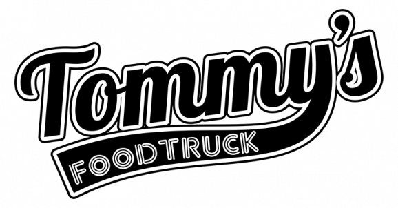 Logo Tommy's Foodtruck
