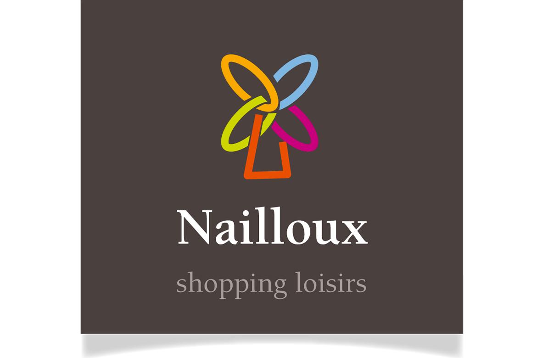 Logo Office de Tourisme Nailloux