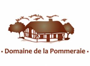 Logo Domaine de Pommeraie