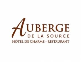 Logo Auberge de la Source
