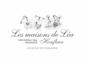 Maisons de Léa Honfleur