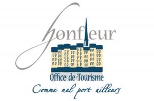 Logo Office de Tourisme Honfleur