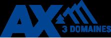 Logo Ax-3 Domaines
