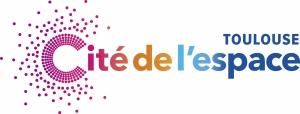 Logo Cité de l'Espace