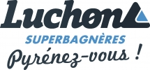 Logo Luchon-Superbagnères
