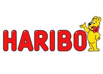 Logo Haribo
