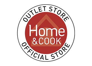 Logo Home & Cook HNO