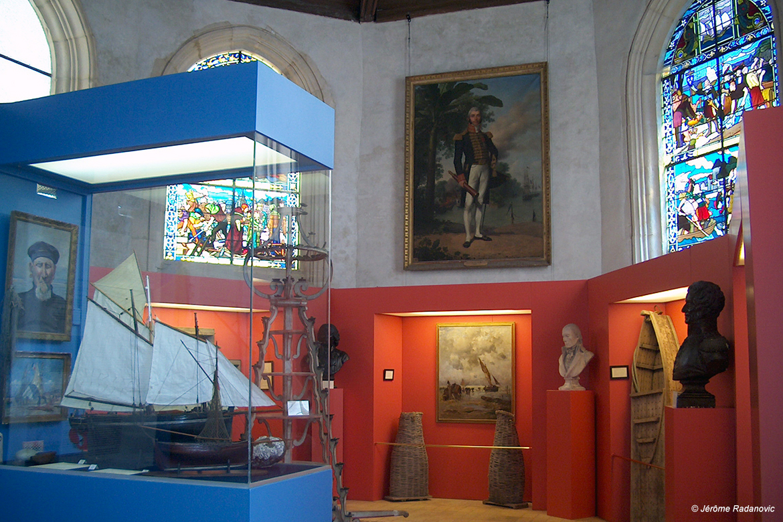 Musée de la Marine Honfleur