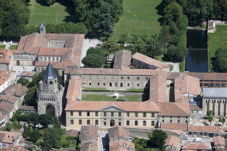 Abbaye Sorèze