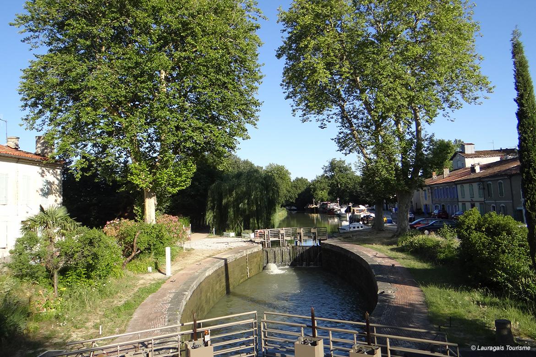 Canal Gardouch