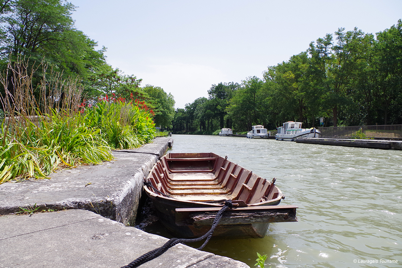 Canal Negra